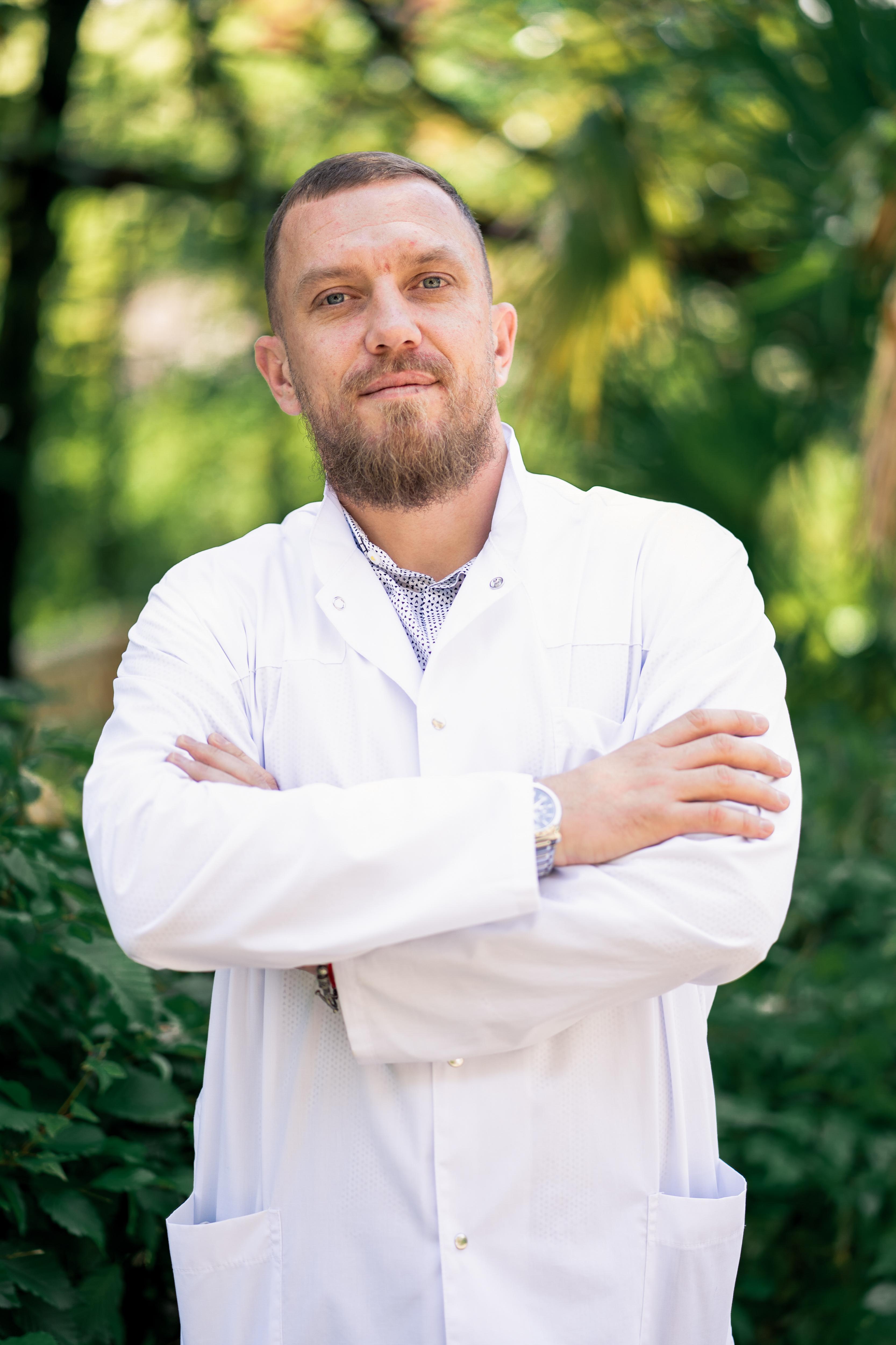 Денис Токмаков