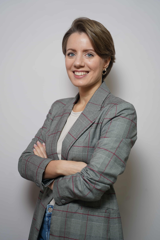 Анна Разоренкова