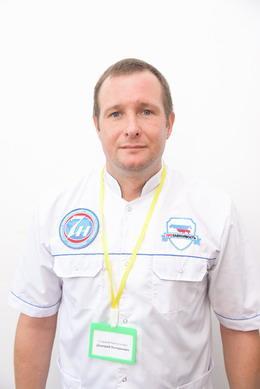 Дмитрий Разоренков